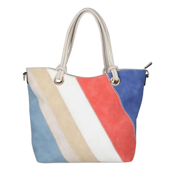 92d5aca3851 Wholesale Fashion Handbags Designer Lady Handbag Tote Bag Fashion  Ladyhandbags PU Leather Handbag Leather Handbags (